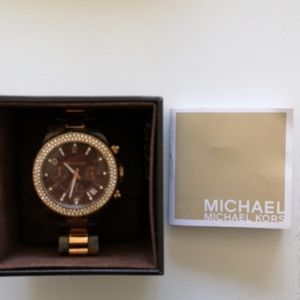 Michael Kors watch New no tags